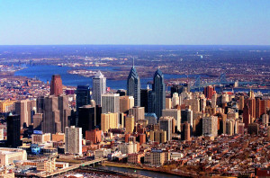 philly-skyline